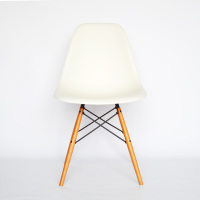 Vitra Eames Plastic Chair DSW 02