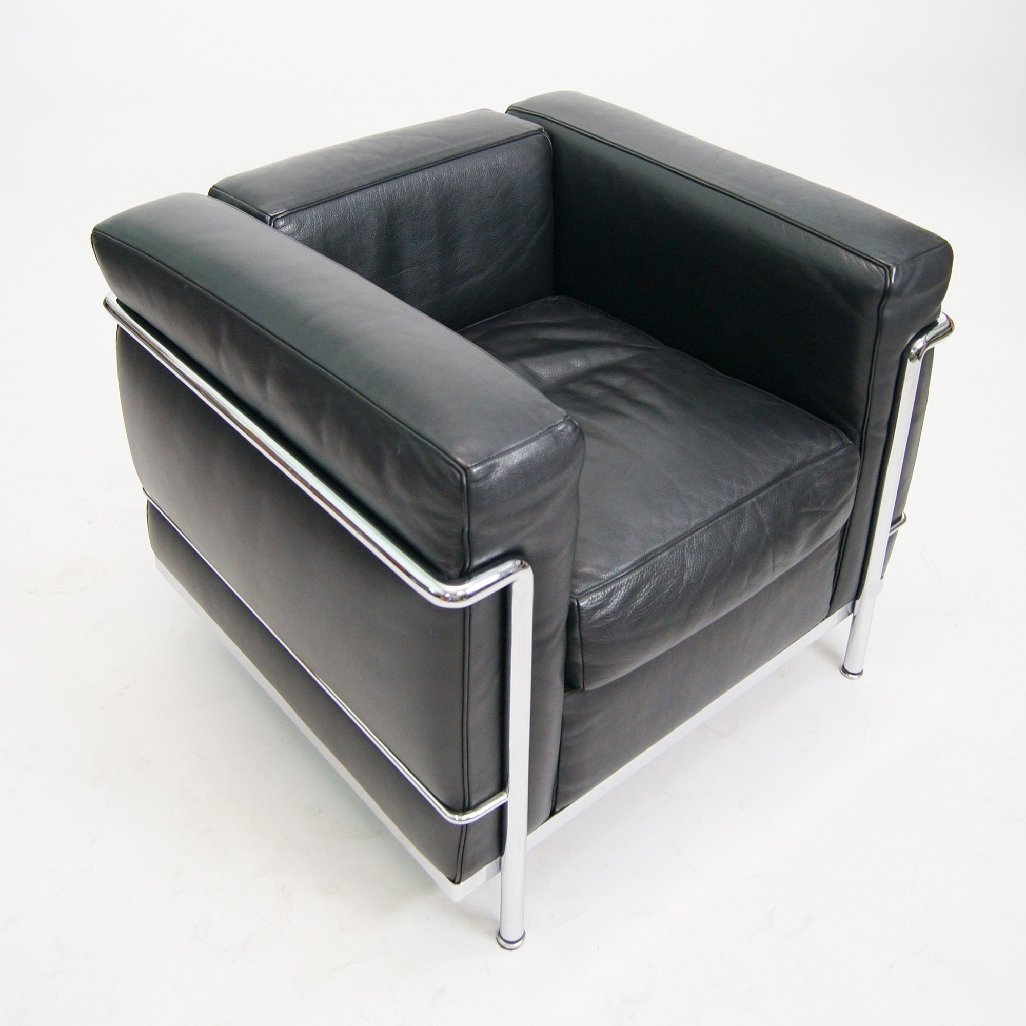 Le Corbusier Möbel With Cassina Sessel LC Bei MidModern , EUR Also Cassina  LC By Le