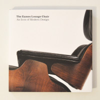 The Eames Lounge Chair Book 1