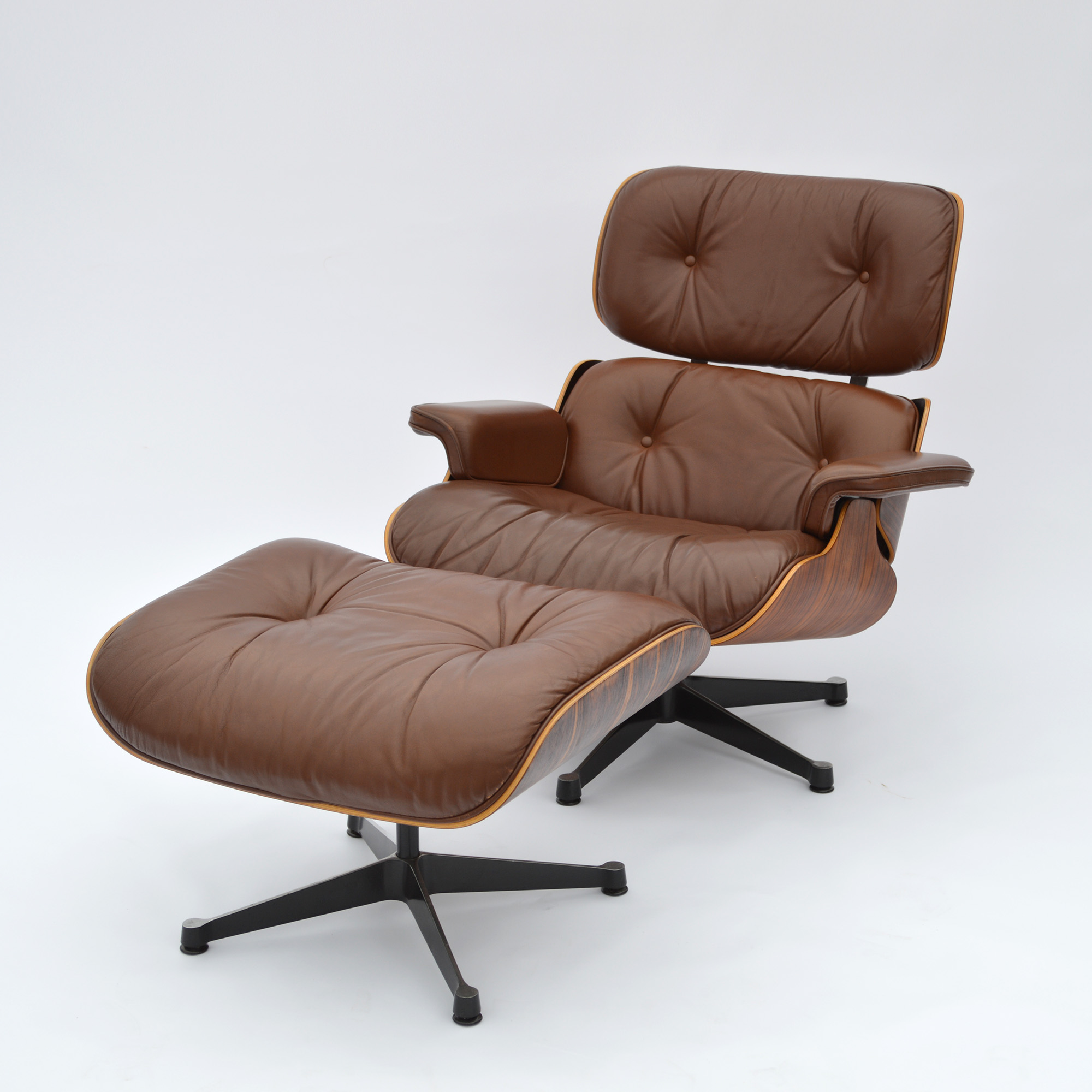 Herman Miller By Vitra | Eames Lounge Chair ...