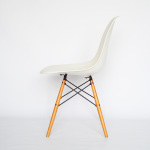 Vitra Eames Plastic Chair DSW 03