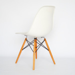 Vitra Eames Plastic Chair DSW 04