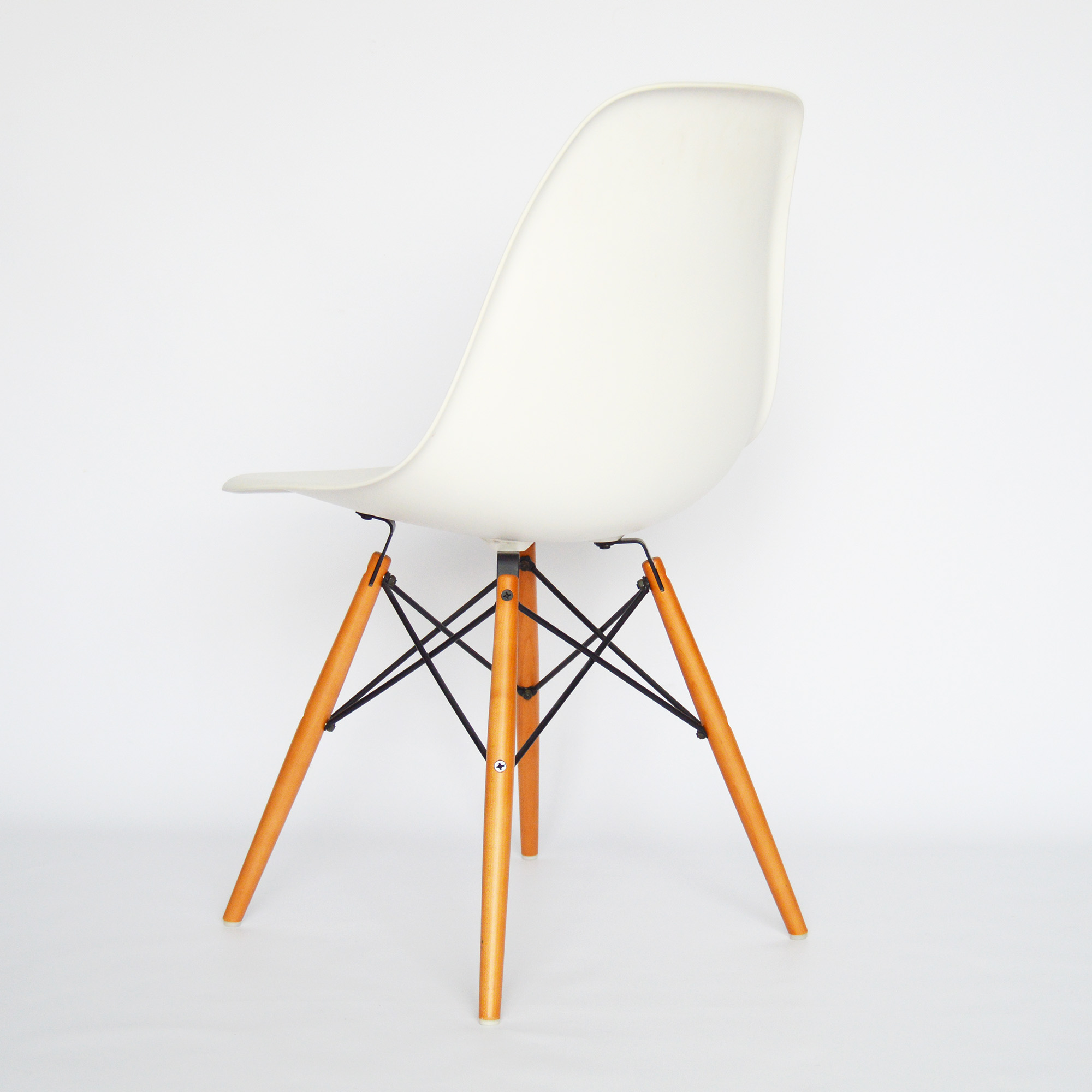 Schon Vitra Eames Plastic Side Chair ...
