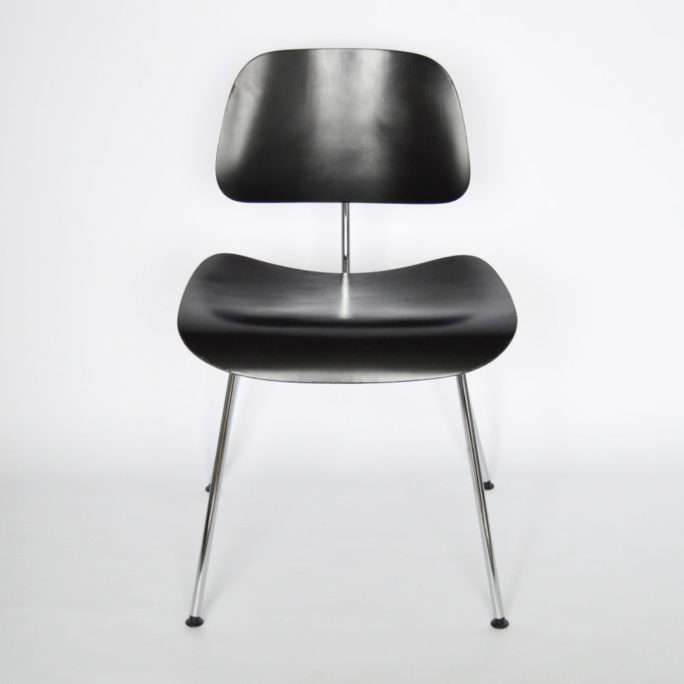 MidModern Vitra | Eames Plywood Group Chair DCM