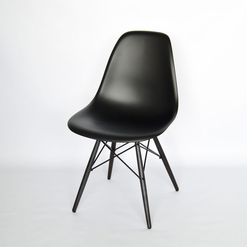 vitra eames plastic chair dsw ab 279 eur bei midmodern. Black Bedroom Furniture Sets. Home Design Ideas