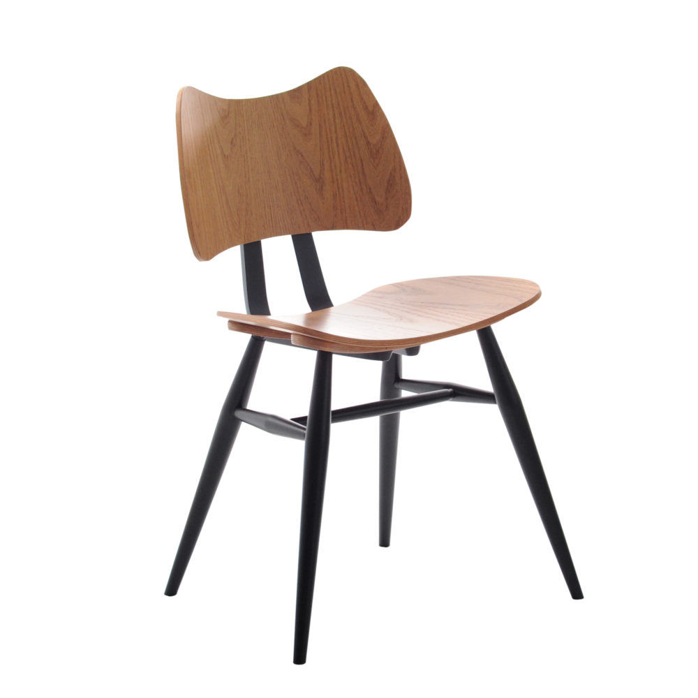MidModern Ercol | Schmetterlingsstuhl - Butterfly Chair