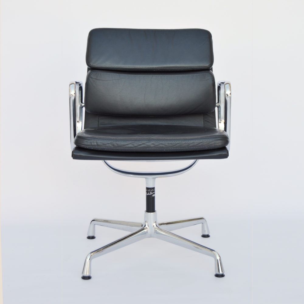 Vitra charles eames chair gebraucht vitra sessel lounge for Eames lounge sessel nachbau