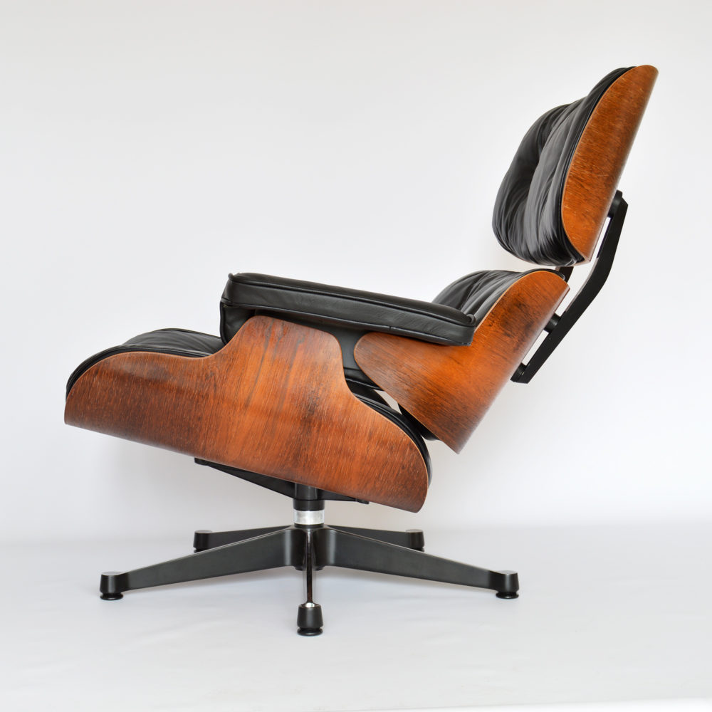 herman miller collection eames lounge chair - Eames Lounge Stuhl Abmessungen