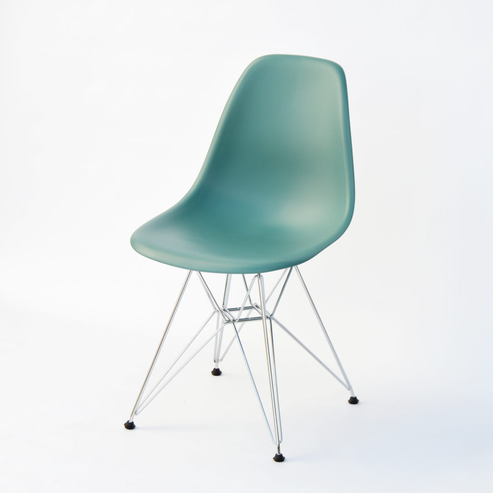 Vitra Eames Plastic Side Chair Dsr 249 Inkl Mwst