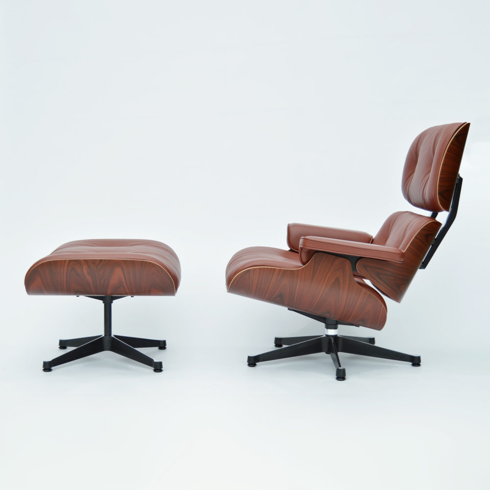 Eames Lounge Chair By Vitra Brandy 16 Discount Order Now