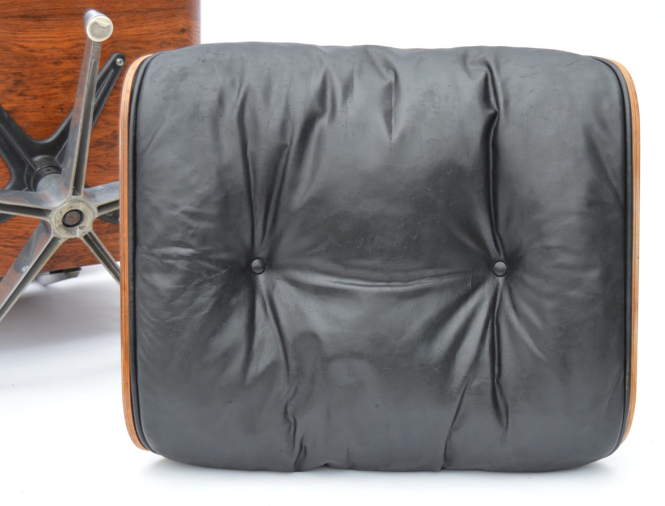 Eames Lounge Chair by ICF for Herman Miller / Vitra