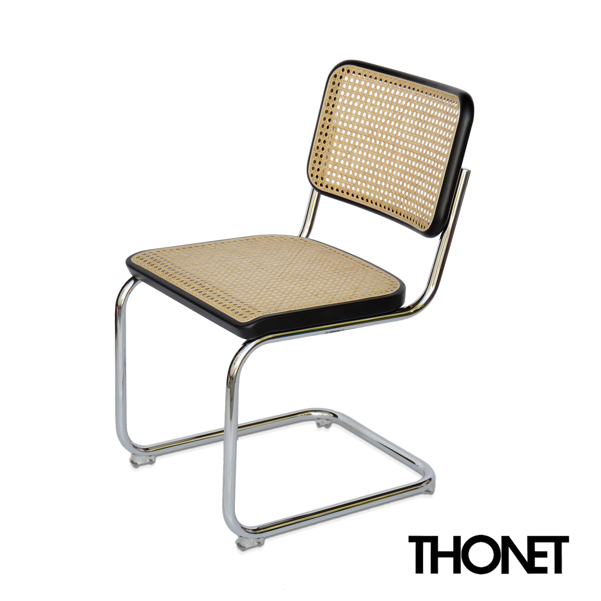 thonet s 32 by marcel breuer mart stam im design sortiment midmodern. Black Bedroom Furniture Sets. Home Design Ideas