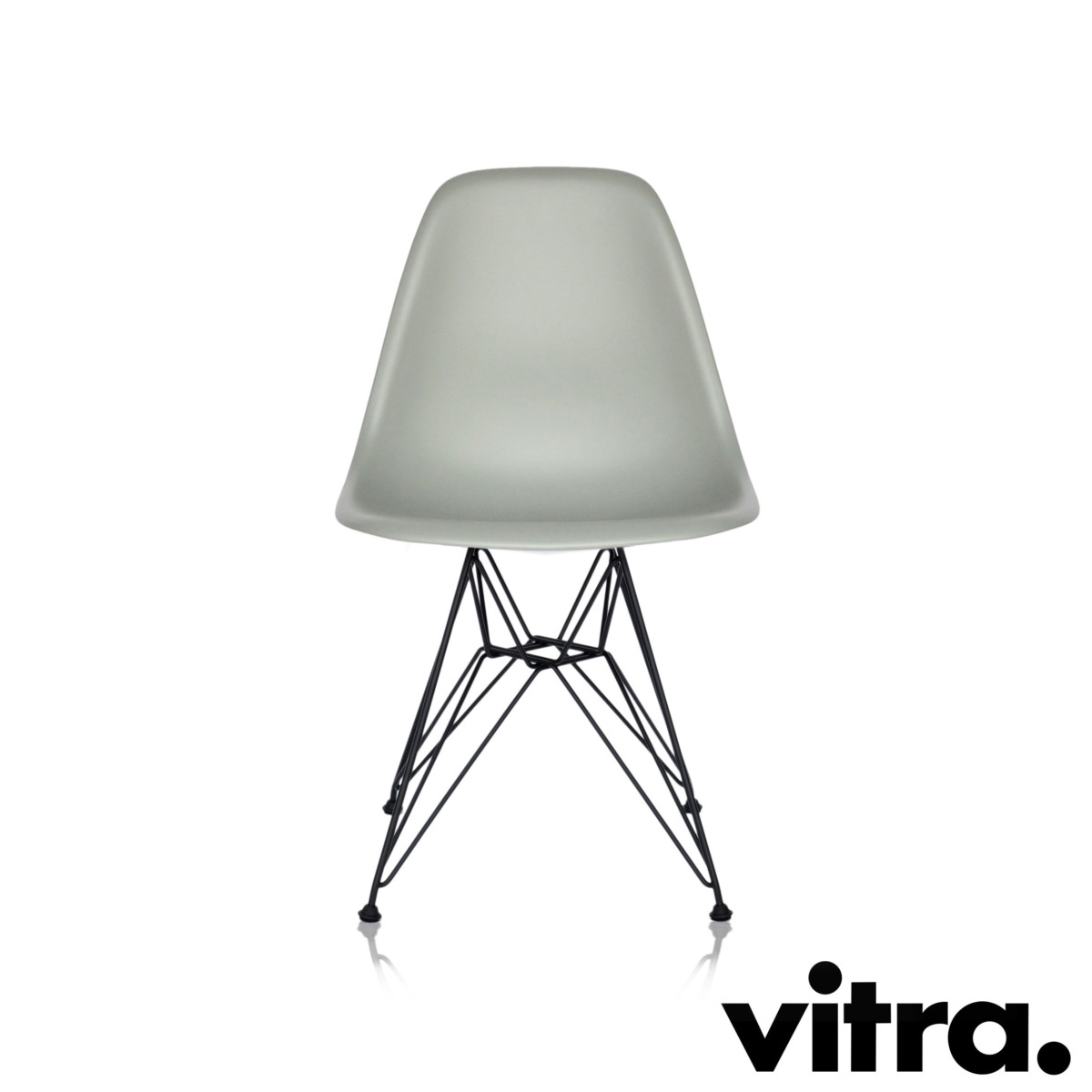Vitra eames plastic side chair dsr kaufen for Vitra eames kopie