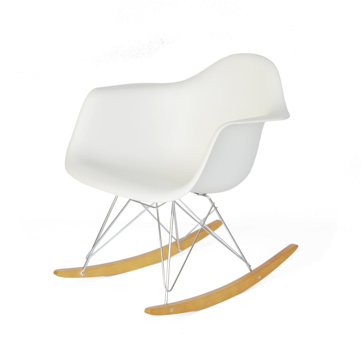 rar vitra eames plastic armchair bei midmodern. Black Bedroom Furniture Sets. Home Design Ideas
