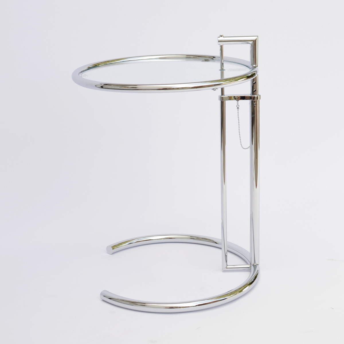 Original Classicon Eileen Gray Adustable Table E1027 For Only 649