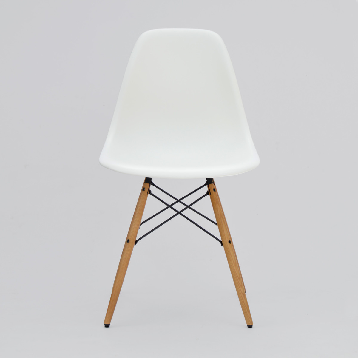 Hervorragend Vitra Eames Plastic Side Chair ...